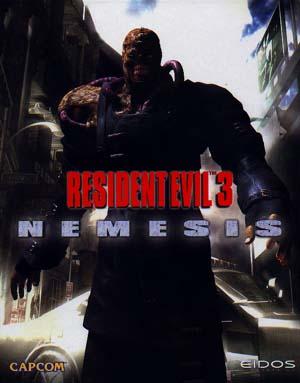 لعبة Resident Evil 3 Residentevil3cover